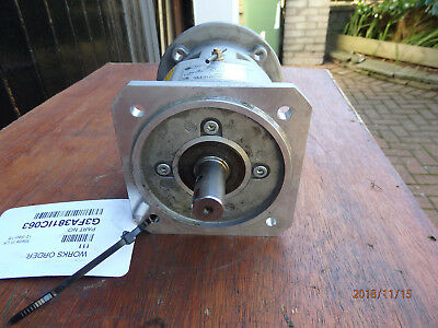 Nord Gearbox Type Sk-072.1F Gearbox Ratio 5.5 : 1