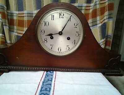Vintage Clock for Spares or Repair