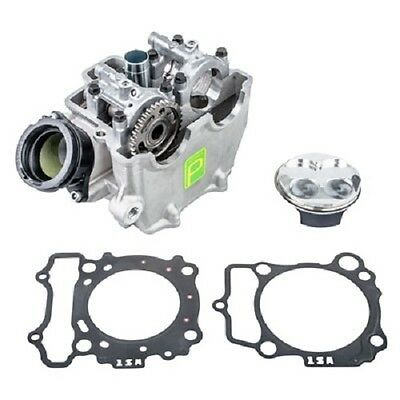 Proven Motorrad Cylinder head Power Kit YAMAHA YZ250F 2015-2017 ported racing