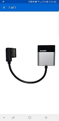 ViseeO Tune2Air WMA3000A Bluetooth Adapter, New, Free Shipping