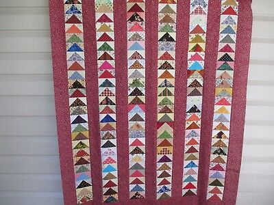 Unfinished Quilt Top