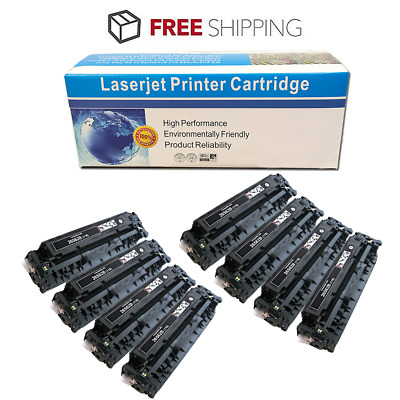 4PK CRG118 For Canon 118 2662B002AA Black Toner Cartridge ImageClass LBP7660Cdn