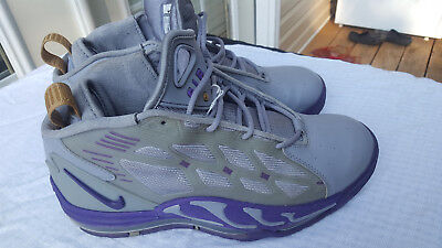 NIKE AIR MAX Pillar 525226 003 Men's Cross Training Shoes Sneakers US Size 9.5