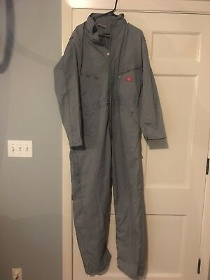 dickie coveralls