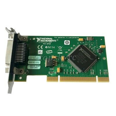 NEW PCI-GPIB Interface Adapter Card High Quality 778032-01 IEEE 488.2 tpys