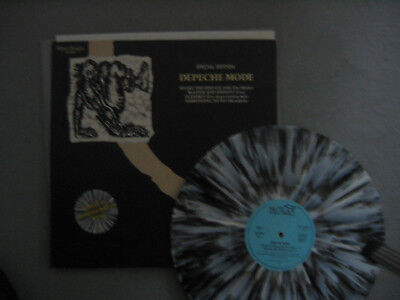 Depeche Mode shake the disease special edition TCC multicoloured in near mint
