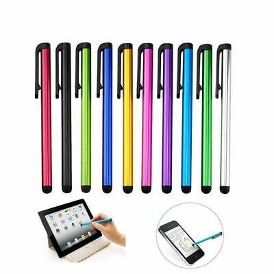 10x Universal Capacitive Touch Screen Stylus  Pen for ALL Touch Screen Devices
