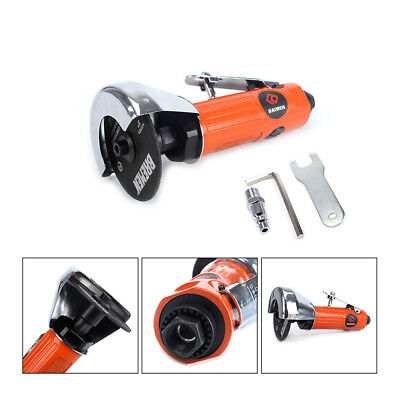 3 Inch Mini Pneumatic Cutting Tool Air Tools Cutter Machine with High Speed