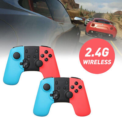 2pcs Nintendo Switch Wireless pro Joystick Gioco Gamepads Joypad Nintendo Switch