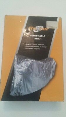 Oxford Roxter Bike Cover for Tourer/Tourin Bike Waterproof Double Stiched Size L