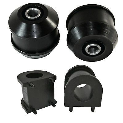 Lexus RX Front Lower Arm & Front Anti Roll Bar 23mm Poly PSB Bushing Kit 03 - 08