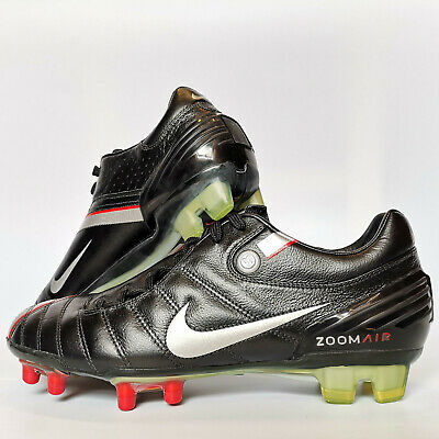 online retailer a1f01 7cb2d nike air zoom total 90 supremacy fg uk 7 us 8 football boots soccer cleats