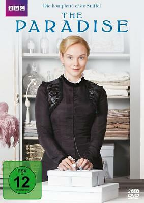 The Paradise - Staffel 1  [3 DVDs] (2013)