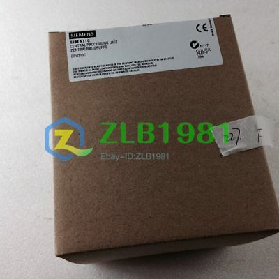 NEW Siemens 6ES7313-6CE01-0AB0 90-Day Warranty [pz0]