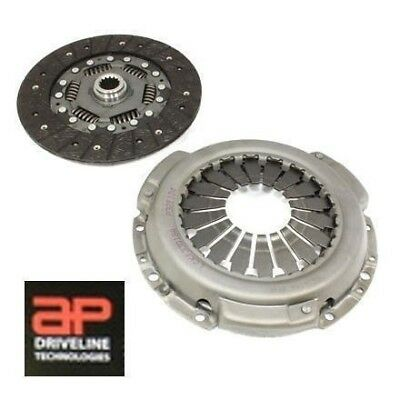 New Clutch Kit for Land Rover Freelader 1 TD4 URB500070G