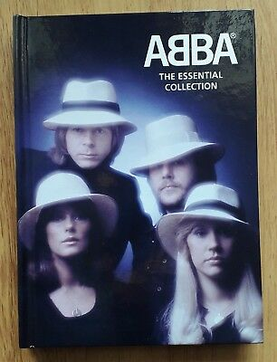 2012 Abba The Essential Collection 2 Cds