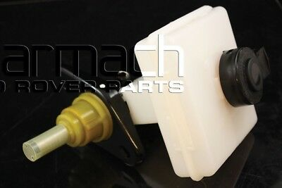 Brake Master Cylinder RHD Early Land Rover Discovery 2 SJC000100