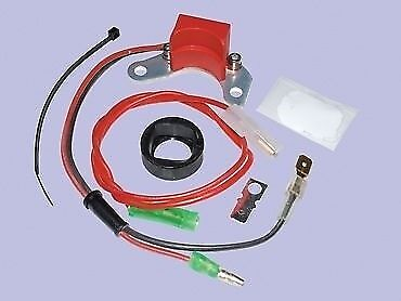 Land Rover 4 cylinder Electronic Ignition Conversion Kit ETC5835K