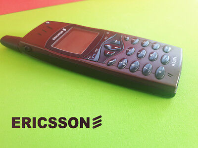 Genuine Ericsson R320s mobile phone  (Unlocked)