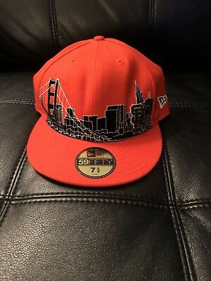 e7821299d57 ... new zealand san francisco giants bay bridge new era 5950 hat baseball  fitted cap sf 7