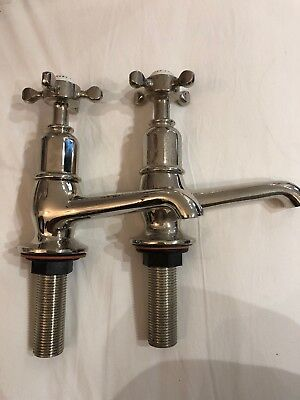 Perrin and Rowe Taps
