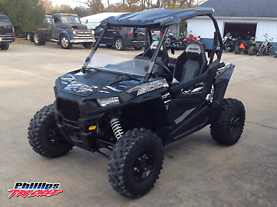 Used 2018 Polaris RZR S 900 EPS Great Condition 2700 miles