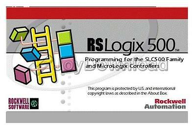 Training, Turorials and How-To DVD Videos for Allen Bradley RSLogix 500