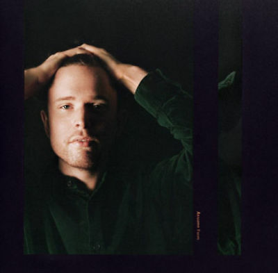 JAMES BLAKE ASSUME FORM CD (Released January 18th 2019)