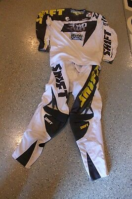 Chad Reed Shift Racing Team Race Jersey and Pants Combo New 22 Motorsports ama