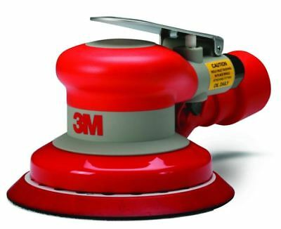 "3M 5"" Random Orbital Sander 20319, Self-Generated Vacuum"