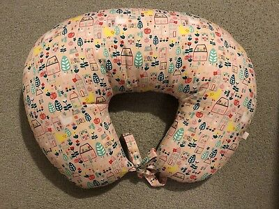 Mothercare Breastfeeding U Shape Curve Pillow