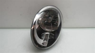 Volkswagen Beetle Headlight Halogen Vw Bug Rh Oem 2012 2013 2014 2015 2016 2017
