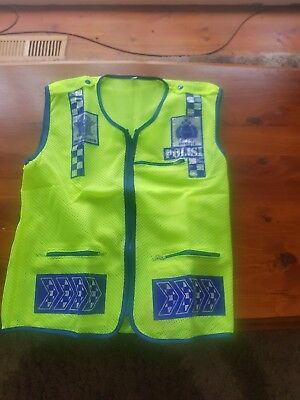 Indonesian Police Top