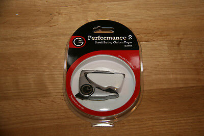 G7th Performance 2 Capo Kapodaster Western Steel String
