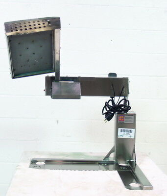 Used ThermoGlo Slicer Warmer