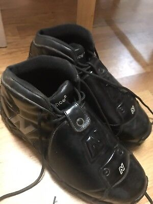 Umpire Shoes Size 13