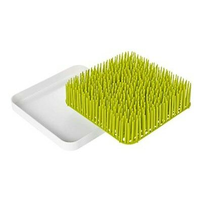 Boon Grass Countertop Drying Rack, Green