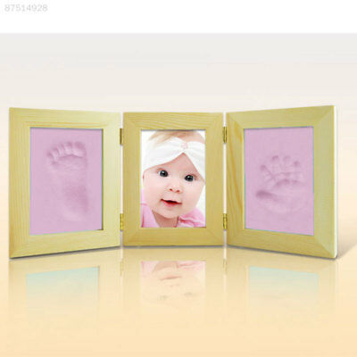 6474 Creative Infant's Baby Foldable Picture Hanging Decorative Party Frames