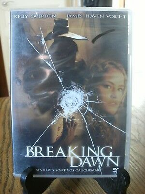 Dvd , Breaking Dawn ,  Neuf Sous Blister