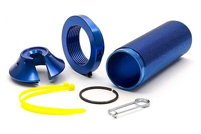 Afco Racing Products 20125A-7 7 in Sleeve 2.625 in ID Spring Coil-Over Kit