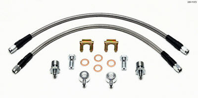 Wilwood 220-11372 Brake Line