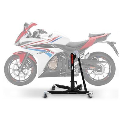 Cavalletto Alza Moto Centrale CS Power Honda CBR 500 R 16-19