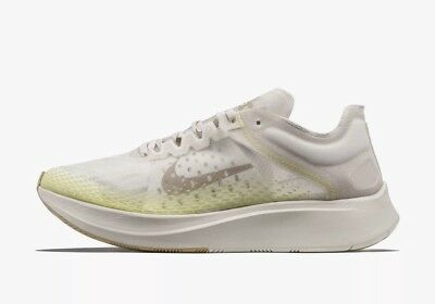 finest selection 2d68a 0ae74 NIKE ZOOM FLY SP Fast Orewood AT5242-174 (UK 5.5) - £50.00 | PicClick UK