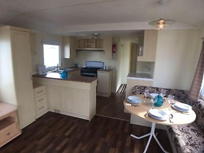 Cheap Sited Static Caravan For Sale North Wales Coast Towyn