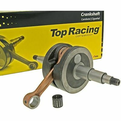 Kurbelwelle Top Racing HQ High Quality für Peugeot Euro 1 Hercules,Peugeot,Sachs