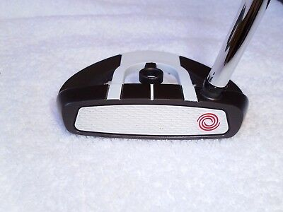 Odyssey Red Ball Putter (Great Condition)