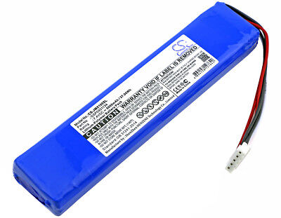 UPDATED Cameron Sino Battery For JBL JBLXTREME,Xtreme Speaker Battery