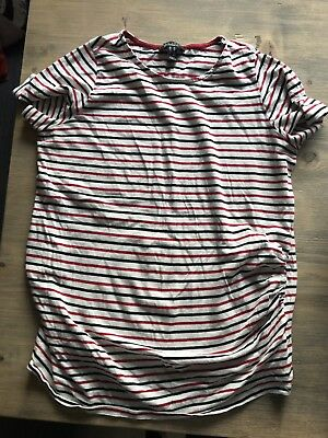 Size 10 Maternity Top Bundle Tshirt And Vests New Look, ASOS