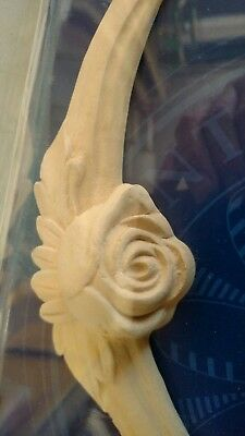 Ornamental Decorative Woodwork Wood Carving