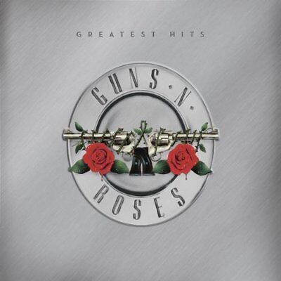 Guns N' Roses-Greatest Hits CD NUOVO